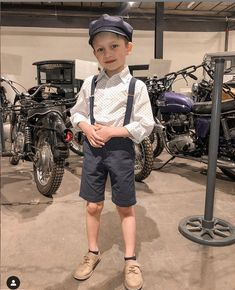 These navy suspenders make a great outfit for your ring bearer. Wear them with shorts or pants, add a bow tie for an extra flair! Country Ring Bearers, Rustic Ring Bearers, Ring Bearer Suspenders, Ring Bearer Outfit, Ring Bearer Security, Country Wedding Rings, Navy Rings, Toddler Boys, Bow