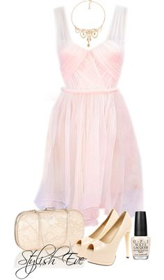 """Untitled #3159"" by stylisheve ❤ liked on Polyvore"