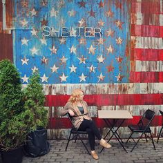 Williamsburg, Brooklyn / Find travel tips for USA at A Globe Well Travelled