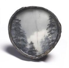 Afbeeldingsresultaat voor tape resin art