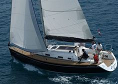 Salona 40 Performance, 3+1 Cabins, 6+2 Berths. Available for Charter in Croatia.