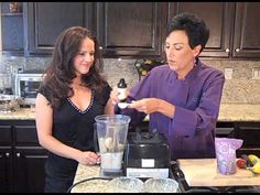 The Chef and The Dietitian - Episode 53 - Chia Pudding