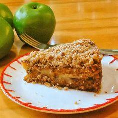 One Perfect Bite: Apple Crumb Coffee Cake