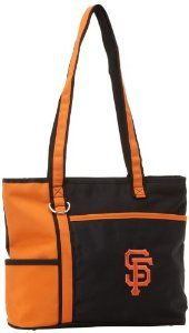 MLB San Francisco Giants Carry All Tote on amazon ON SALE today for just $27.60 and Free shipping. Find it here by clicking on the picture. more great deals at www.ddsgiftshop.com