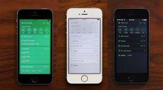 Evernote para iOS se actualiza con varias novedades