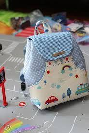 Картинки по запросу детский рюкзак своими руками выкройки