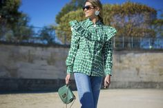 #PFW: FINEST FASHION MOMENTS AND BEST STREETSTYLE LOOKS - NOWFASHION