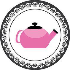 Kit Festa pronta Chá de Panela grátis para baixar, editar e imprimir