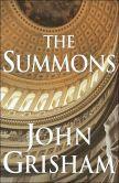 The Summons (2002) by John Grisham