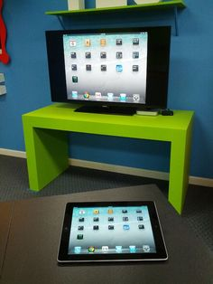 """How To Setup an Apple TV For Use in the Classroom~how to """"marry"""" your Apple TV to your iPad"""