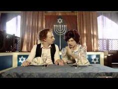 Еврейский юмор - YouTube