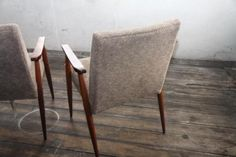 Sessel 50er/60er Jahre, Teak-Stil in Altona - Hamburg St. Pauli | Sessel Möbel - gebraucht oder neu kaufen. Kostenlos verkaufen | eBay Kleinanzeigen