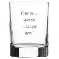 Engraved Whiskey Glasses.What goes perfectly with one of our specialty engraved bottles? Engraved Whiskey Glasses, of course!  spiritedgifts.com