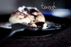 tenisek creative blog: Parené či skôr varené buchty Ice Cream, Pudding, Creative, Desserts, Blog, No Churn Ice Cream, Tailgate Desserts, Deserts, Icecream Craft