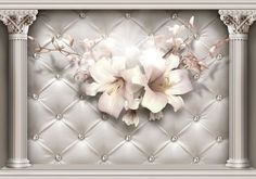 Order photo wallpaper Wall, wallpaper and mural for wall from biggest catalog for the best price in Europe. Image no. Wallpaper Online, Home Wallpaper, 3d Wall Murals, Order Photos, Fine Sand, Decoration, Decorating Your Home, Living Room Decor, Digital Prints