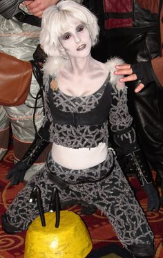 Galaxy Quest + more: 49 pics of cosplayers Holly Conrad