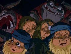 Hobbit, The hobbit and The goblin on Pinterest