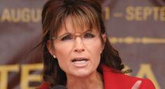 Sarah Palin defends former ESPN commentator over vile anti-trans joke