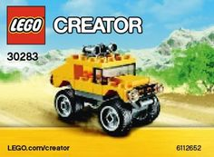 Off Road polybag- 30283