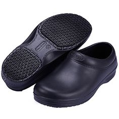 9edbd302e00 New Ehomelife Slip Resistant Chef Shoes Clogs Kitchen Work Shoes SW-05  Unisex Anti-Slip Safety Shoes online shopping