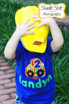 Toddler Boys 2 º segundo cumpleaños 2 por littleoneboutique en Etsy