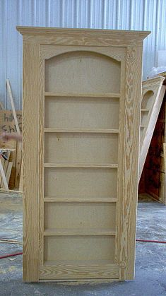 Hidden Bookshelf Door, Hidden Doors, Door Shelves, Bookcase, Secret Doors, Iron Board, Board Ideas, Remodeling Ideas, Ceilings