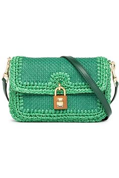 Dolce Gabbana Spring 2013 Handbags