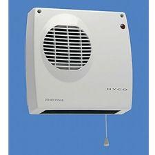 Hyco Zephyr Downflow Bathroom Heater