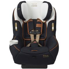 Maxi-Cosi Pria 85 Rachel Zoe Jet Set Special Edition Convertible Car Seat New Rachel Zoe, Jet Set, Best Convertible Car Seat, Black And White Fabric, Baby Fever, Future Baby, Baby Items, Baby Car Seats, Toddler Car Seat