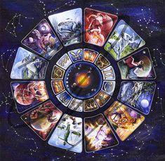 Zodiac by *sormerod on deviantART