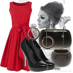 Lovely - Date Night Outfit