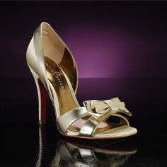 c7535b7ab0b Belina by Paris Hilton Couleur Gold