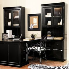 home office ideas on pinterest home office 2 person desk and desks