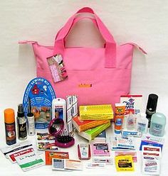 Luxury Wedding Kit  This is a complete kit of over 50 products plus a tote bag that you can use and use and use.  For the price of $100.00 which if you were to put this together would cost you much more.