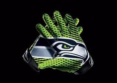 Seattle Seahawks Sport Team Products Gloves 3x5 ft flag 100D Polyester flag  90x150cm Seahawks Fans b25c7f71d