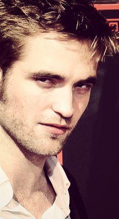 100% Robert Pattinson