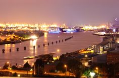 Isn't it the most beautiful city in the world? (: