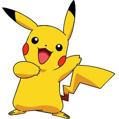 Pikachu is a Pokemon that represents friendship and comradery and happiness. It is a character that helps others in difficult situations. For this reason, he becomes a hero within the gaming culture.