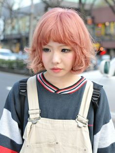 Just because she is insanely adorable does not mean her clothes is too.  #japan #street #fashion #harajuku