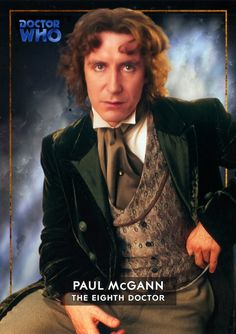 Eighth Doctor, Eleventh Doctor, Film Doctors, Children Of The Revolution, Rose And The Doctor, Classic Doctor Who, Watch Doctor, Story Titles, Audio Drama