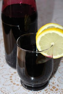 Red Wine, Alcoholic Drinks, Food And Drink, Syrup Recipes, Alcoholic Beverages, Liquor, Alcohol Mix Drinks