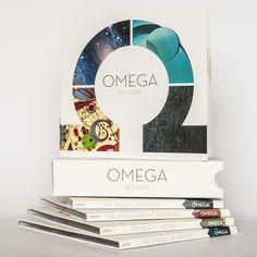 Omega - Decades CD BOX Omega, Bookends, Box, Decor, Snare Drum, Decoration, Decorating, Deco