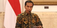 Best Profit: Jokowi: Jangan Bangga Dulu kalau Pertumbuhan Ekonomi Tinggi