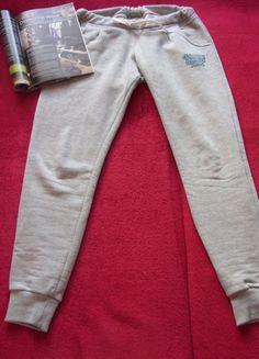 Kup mój przedmiot na #Vinted http://www.vinted.pl/kobiety/spodnie-sportowe/9458255-dresy-diamante-wear