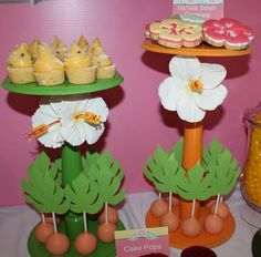 Hawaiian Luau Party Ideas | hawaiian luau party # luau repinned from party food by catch my party