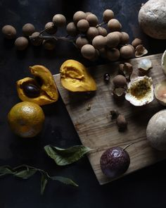 Food Photography by Gentl and Hyers – OEN Food Photography Styling, Food Styling, Macro Photography, Stone Fruit, Good Enough To Eat, Fruits And Veggies, Vegetables, Food Design, Raw Food Recipes
