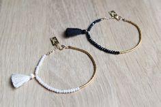 Image of Bracelet POMPON