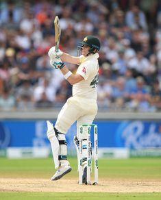(Photo) Steven Smith whips away a pull Cricket Time, World Cricket, Cricket Bat, Cricket Sport, Cricket Poster, England Cricket Team, Cricket Wallpapers, V Australia, Chennai Super Kings