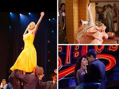 After Ratings Struggles, Smash 'Relegated' to Saturday Nights on NBC