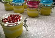Csíkos lemon curd Lemon Curd, Keto, Pudding, Food, Custard Pudding, Essen, Puddings, Meals, Yemek